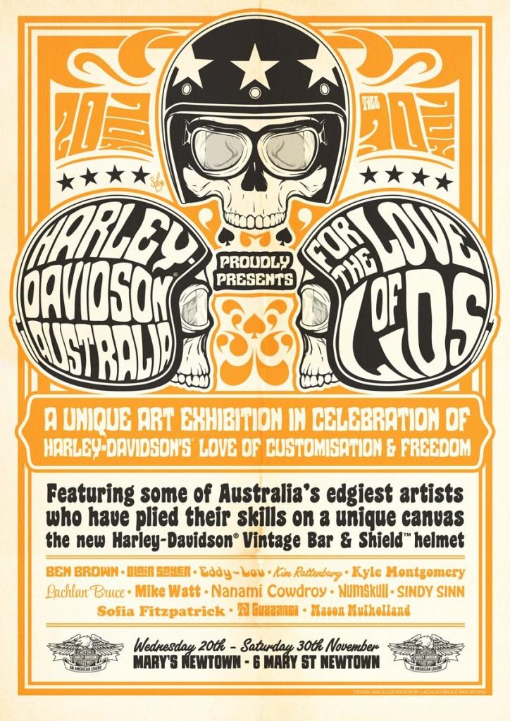 harley-davidson-show